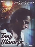 Tony Manero [Italian Edition]