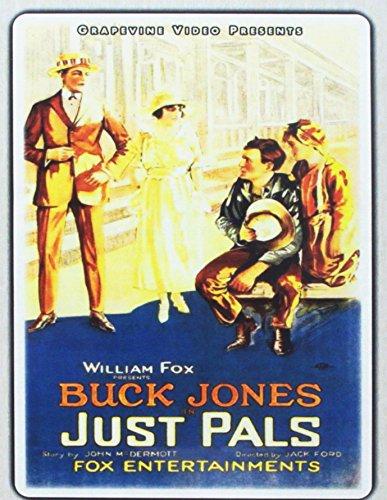 Just Pals [DVD] [Import]