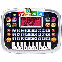VTech Little Apps Tablet, Black/子供用タブレット型英語パソコン知育玩具 [並行輸入品]