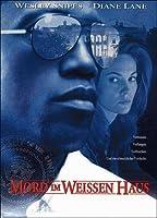 Murder at 1600 [DVD]