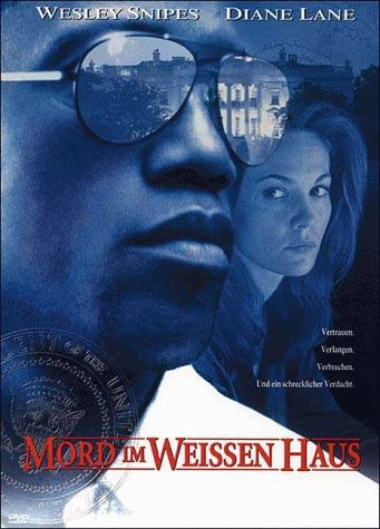 Murder at 1600 [DVD] [Import]