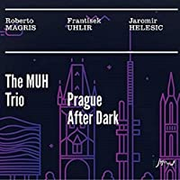 Prague After Dark
