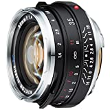 Voigtlander 単焦点広角レンズ NOKTON classic 35mm F1.4 SC シングルコーティング