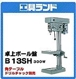 日立工機 卓上ボール盤 B13SH 鉄工13mm