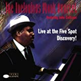 Discovery - At the Five Spot