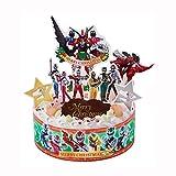 キャラデコクリスマス 騎士竜戦隊リュウソウジャー