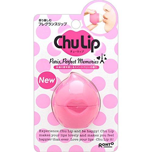 メンソレータム ChuLip (チューリップ) パリパーフェクトメモリーズ 7g