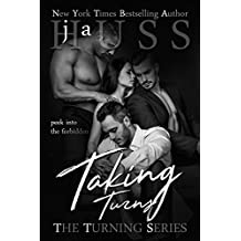 Taking Turns (The Turning Series Book 1)