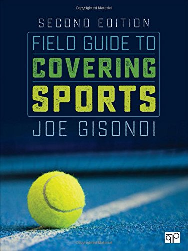 Download Field Guide to Covering Sports 1506315682