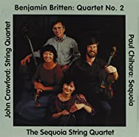 Contemporary Str Quartets