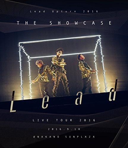 Lead Upturn 2016 ~THE SHOWCASE~ [Blu-ray]の詳細を見る