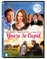 You're So Cupid [DVD] [Import]