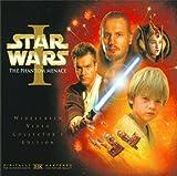 Star Wars 1: The Phantom Menace [VHS] [Import]