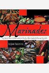 Marinades Pb Paperback