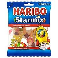 [Haribo] ハリボーのStarmixの140グラム - Haribo Starmix 140g [並行輸入品]