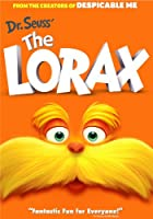 Dr. Seuss' the Lorax (2012) [DVD] [Import]