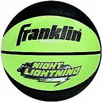 Franklin Sports Night Lightning Basketball [並行輸入品]