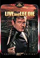 Live and Let Die [DVD] [Import]