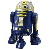 メタコレ スター・ウォーズ #05 R2-B1 約78mm ダイキャスト製 塗装済み 可動フィギュア