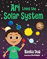 Ari Loves the Solar System