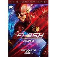 【Amazon.co.jp限定】THE FLASH/フラッシュ 4thシーズン DVD コンプリート・ボックス