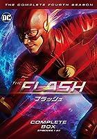 THE FLASH/フラッシュ 4thシーズン DVD コンプリート・ボックス(1~23話・5枚組)
