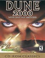 Dune 2000 (輸入版)