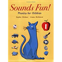 Sounds Fun! Student Book with Audio CD 1