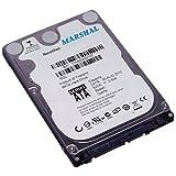 MARSHAL(マーシャル) リフレッシュHDD 2.5インチ 厚型 15mm SATA 160GB 5400rpm MAL2160SA-T54H2