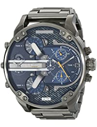 DZ7331 MR. DADDY 2.0 / ORIGINAL DIESEL WATCHES Sold by 100 % Made in Italy ® / Look By YourSelf, Why Not?
