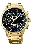〔オリエント〕ORIENT 腕時計 機械式 自動巻き 海外モデル 万年カレンダー Men's SEU07001BX [並行輸入品]