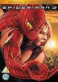 Spider-Man 2 [DVD] [Import]