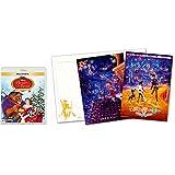 【早期購入特典あり】美女と野獣/ベルの素敵なプレゼント MovieNEX 『リメンバー・ミー』オリジナルノート付き