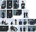 堂本光一 KinKi Kids THE Best ジャケ 撮影 公式写真 16枚フルセット 12/6