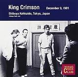 コレクターズ・クラブ 1981年12月09日 東京 渋谷公会堂