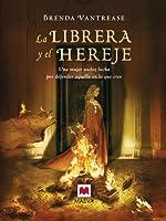 La librera y el hereje / The Heretic's Wife