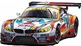 フジミ模型 1/24 GSR ProjectMirai BMW 2012 Rd.1Okayama BMW Z4 GT3