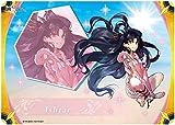 キャラクター万能ラバーマット Fate/Grand Order ライダー/イシュタル 約長辺520×短辺370×厚さ2mm