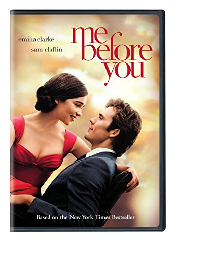 Me Before You (DVD)の詳細を見る