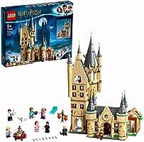 LEGO Hogwarts™ Astronomy Tower Building Kit