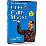 Magic Makers Clever Card Magic - 2 Volume Course In Routine Based Card Tricks