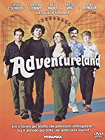 Adventureland [Italian Edition]