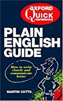 The Quick Reference Plain English Guide