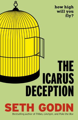 Book List - Icarus Deception