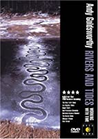 Andy Goldsworthy: Rivers & Tides - Working With [DVD] [Import]