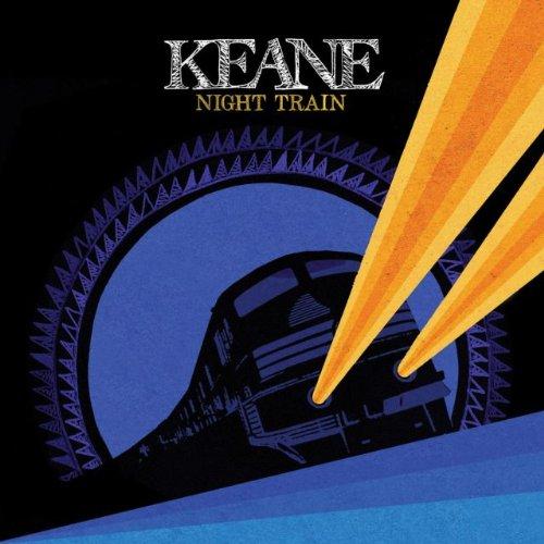 ザ・ナイト・トレイン-夜行列車-