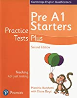 Practice Tests Plus Pre A1 Starters Students' Book