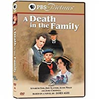 Death in the Family [DVD]