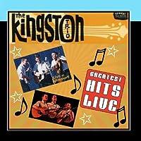 Greatest Hits Live【CD】 [並行輸入品]