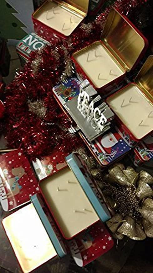 重なる誇大妄想入口SCENTED CANDLES Spirit of Christmas Hand-Made Candle MERRY AND BRIGHT Eco-Friendly Candle Spirit of Christmas...